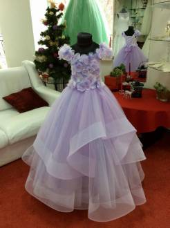 children's dress Esferro