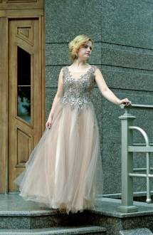Evening dress Adelle