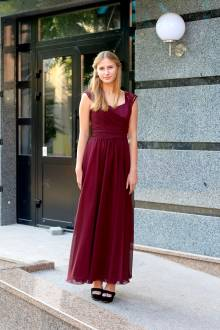 Evening dress Ejenn