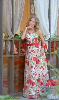 Evening dress Milana