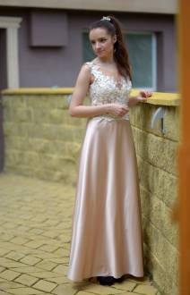 Evening dress Olesya
