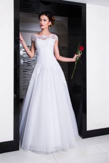 Wedding dress 300-1