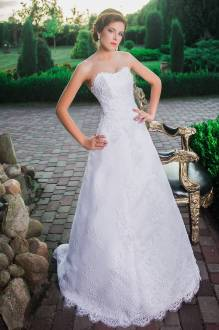 Wedding dress 310-1