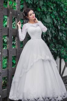 Wedding dress 314-1
