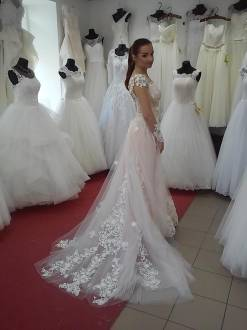 Wedding dress Ilona